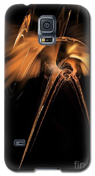Heron - Marucii Galaxy S5 Case