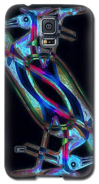 Herons Galaxy S5 Case