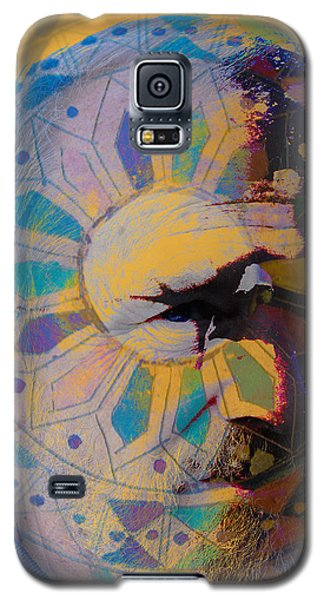 He's My Brother Galaxy S5 Case