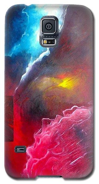 HEY Galaxy S5 Case