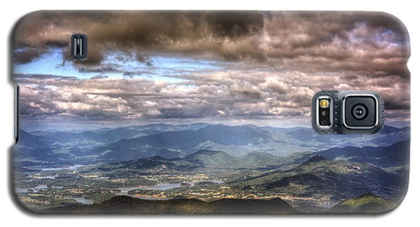 Hiawassee Georgia Galaxy S5 Case