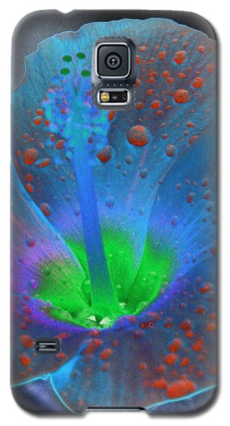 Hibiscus - After The Rain - Photopower 775 Galaxy S5 Case