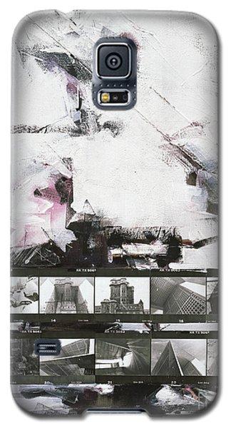 Hic Et Ubique Galaxy S5 Case