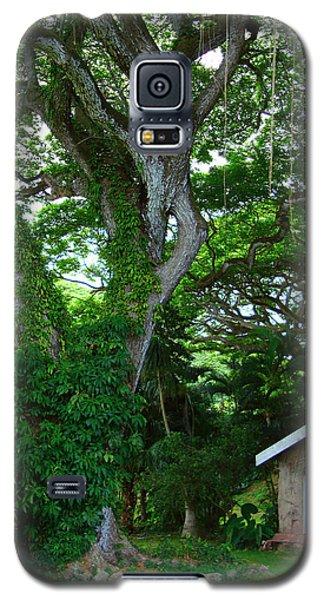 Hidden Cottage Galaxy S5 Case by Kara  Stewart