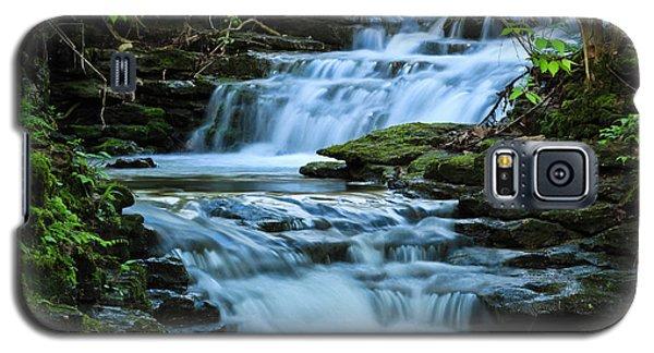 Hidden Falls Galaxy S5 Case