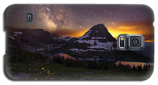 Hidden Galaxy Galaxy S5 Case