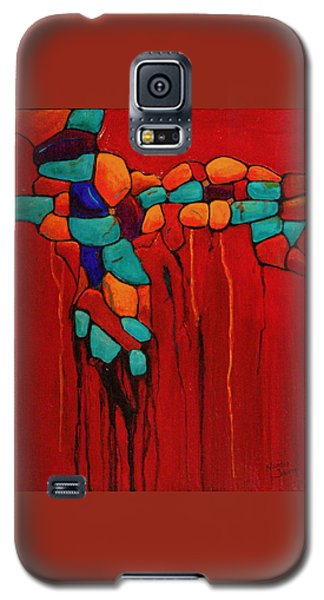 Hidden Nuggets Galaxy S5 Case