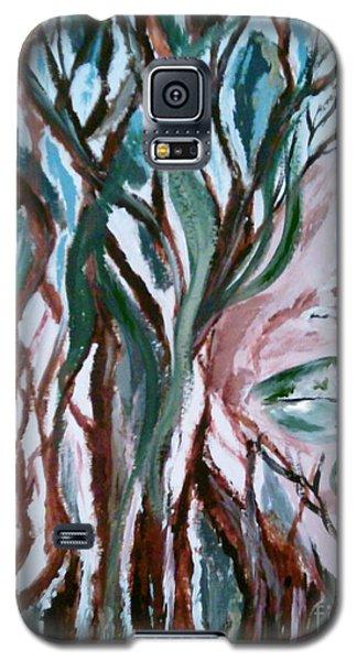 Hidden Secrets Galaxy S5 Case by Lori  Lovetere