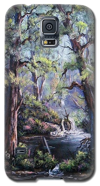 Hidden Waters Galaxy S5 Case