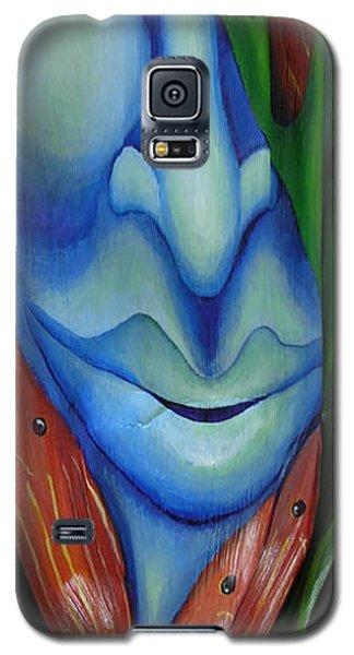 Hide And Seek Galaxy S5 Case