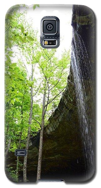 Hideout Hollow 2 Galaxy S5 Case
