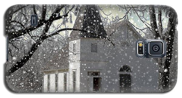 Higgensville Church Galaxy S5 Case