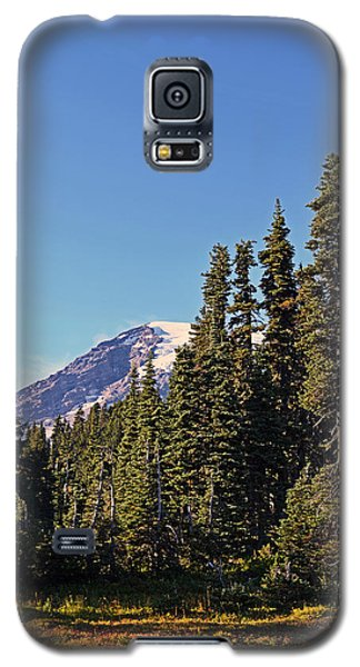 High Country Galaxy S5 Case