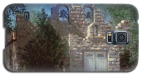 High Desert Church Galaxy S5 Case