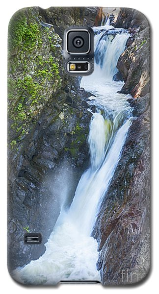 High Falls Gorge Galaxy S5 Case