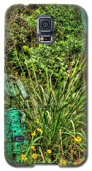 High Flyer Galaxy S5 Case