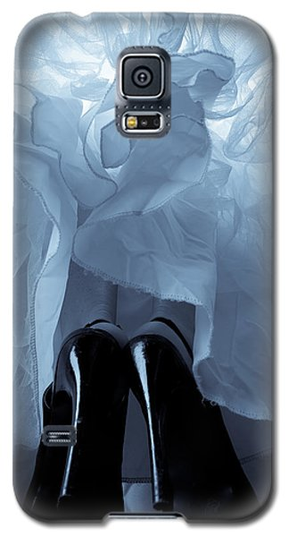 High Heels And Petticoats Galaxy S5 Case