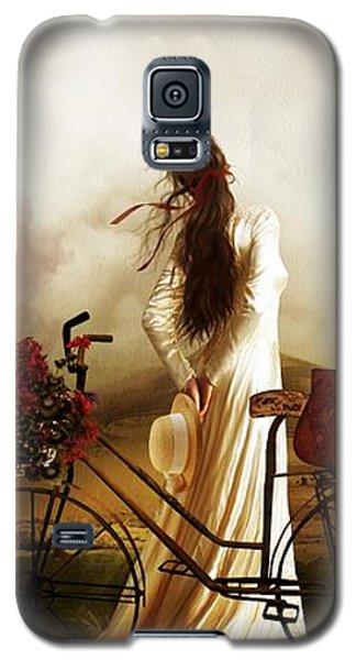 High Hopes Galaxy S5 Case by Shanina Conway