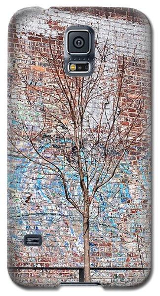 High Line Palimpsest Galaxy S5 Case
