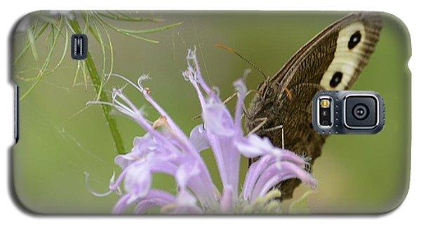 High Meadow Memory Galaxy S5 Case
