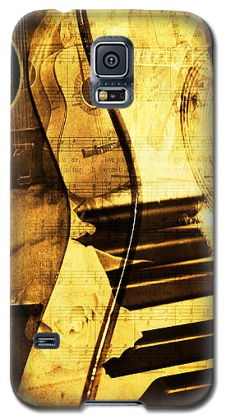 High On Music Galaxy S5 Case