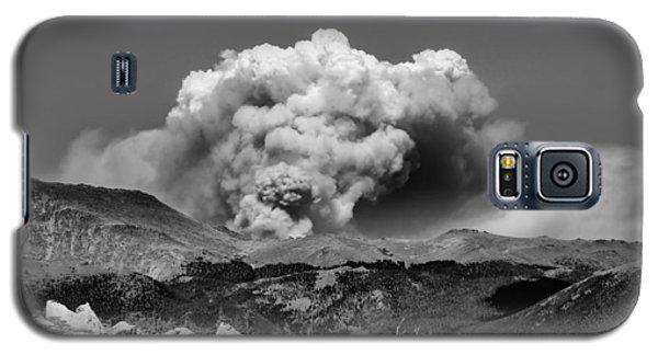 High Park Fire Galaxy S5 Case