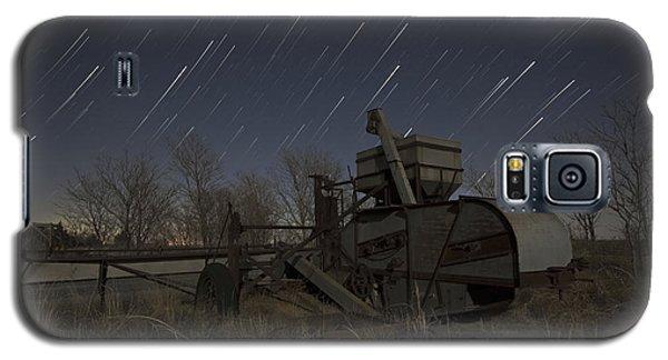 High Plains Thrasher Galaxy S5 Case