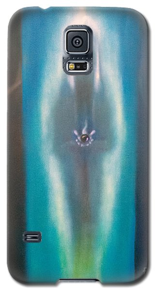 High Priestess Galaxy S5 Case