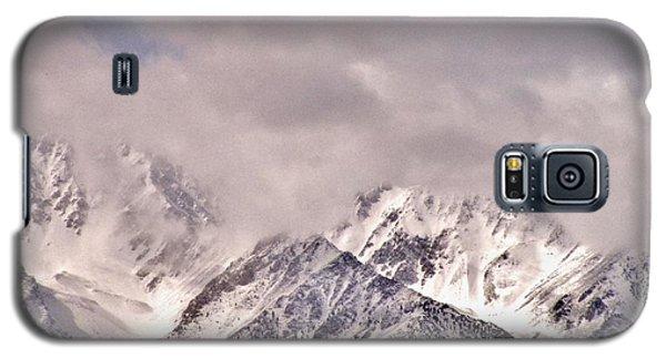 High Sierra Cool Galaxy S5 Case