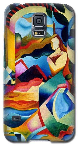High Sierra Galaxy S5 Case
