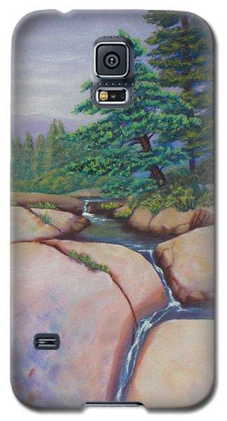 High Sierras Galaxy S5 Case