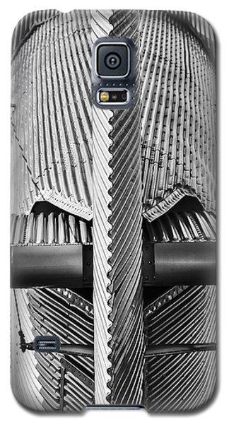 High-tech Circa 1929 Galaxy S5 Case
