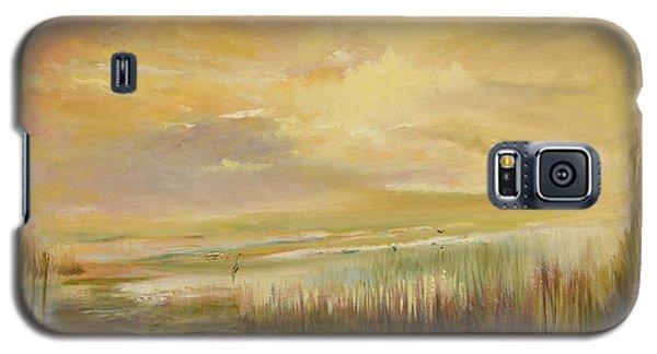 High Tide Galaxy S5 Case