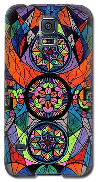 Higher Purpose Galaxy S5 Case