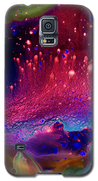 Higher Thoughts Galaxy S5 Case by Christine Ricker Brandt