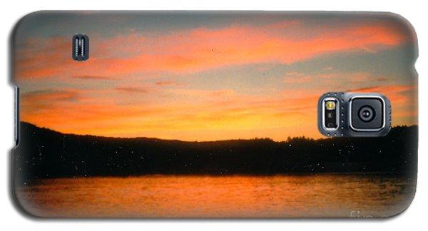 Highland Lake Galaxy S5 Case by Jesse Ciazza