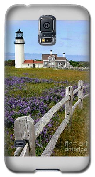 Highland Lighthouse Galaxy S5 Case