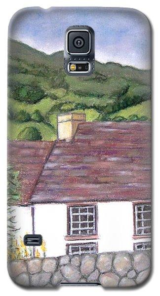 Highland Farmhouse Galaxy S5 Case