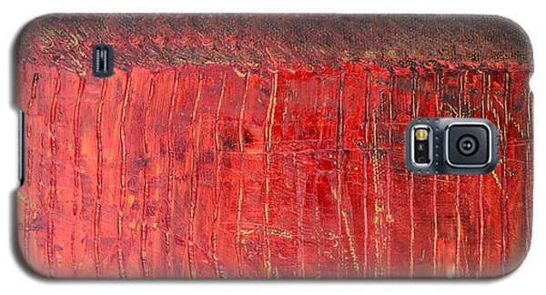 Highway Series - Cranberry Bog Galaxy S5 Case