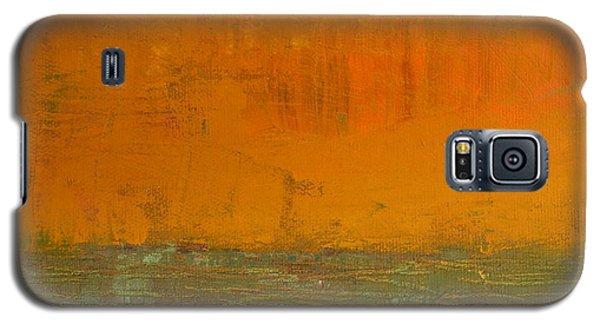 Highway Series - Grasses Galaxy S5 Case
