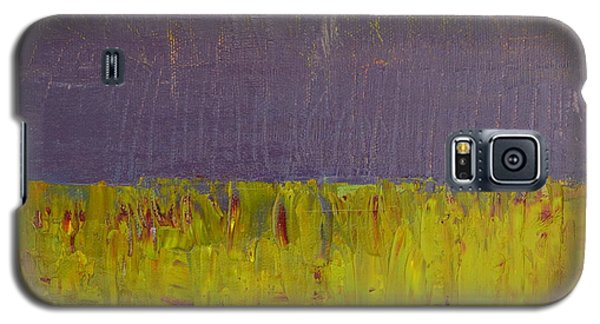 Highway Series - Lake Galaxy S5 Case