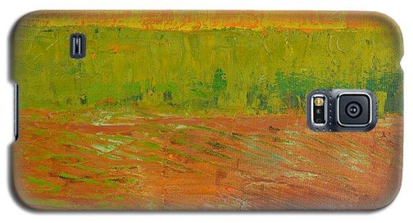 Highway Series - Soil Galaxy S5 Case
