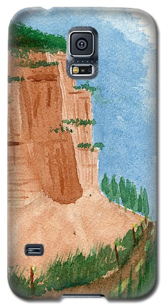Highway Smile Galaxy S5 Case