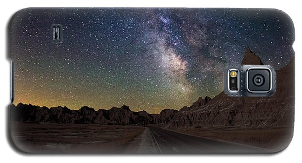 Highway To Galaxy S5 Case