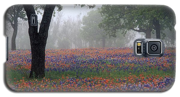 Hill Country - Fs000912 Galaxy S5 Case by Daniel Dempster