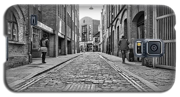 Hill Street Belfast Galaxy S5 Case