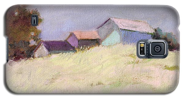 Hilltop Barns Galaxy S5 Case