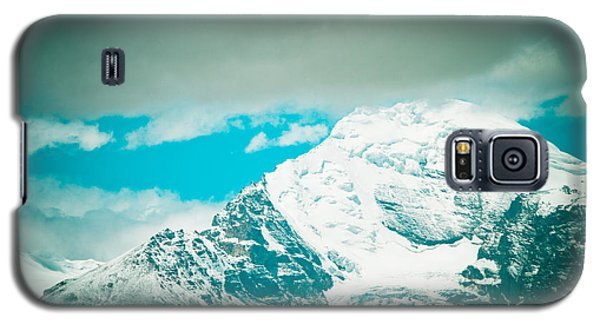 Himalyas Range Closeup View From Tibet Galaxy S5 Case