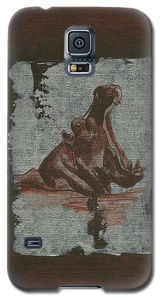 Hippo Galaxy S5 Case