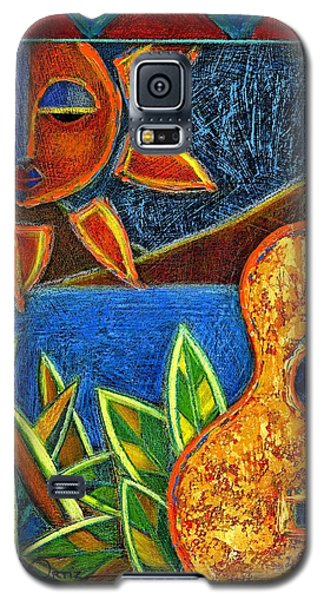 Hispanic Heritage Galaxy S5 Case